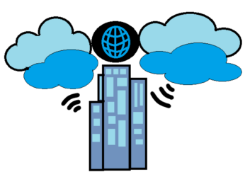 SMART Buildings using IoT Devices